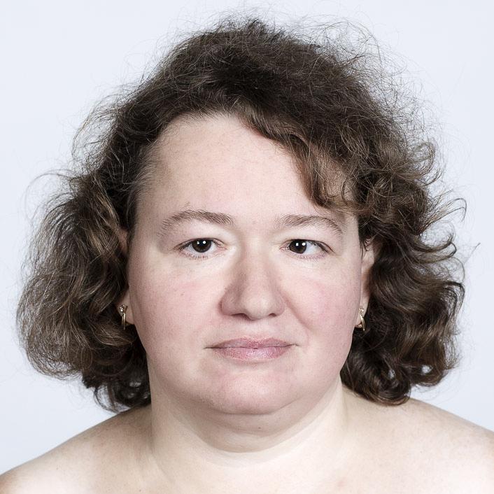 Maryna Pevzner, Schauspielerin