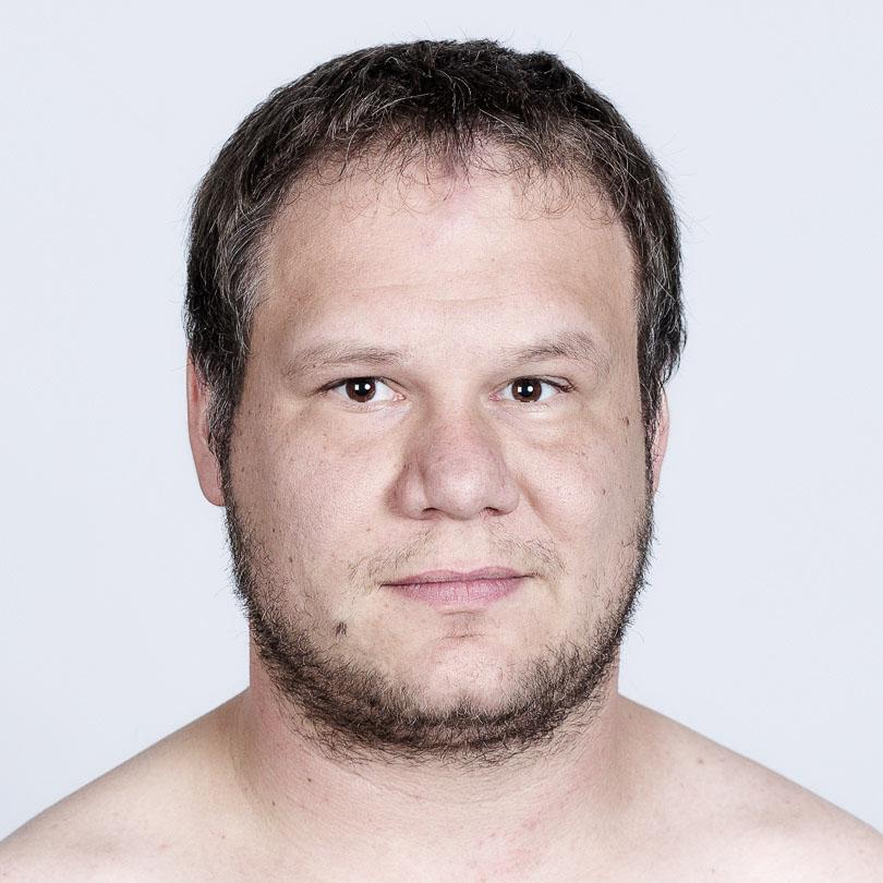 Matthias Hartmann, Schauspieler
